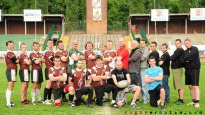 Wrocław Cup 2011